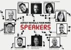 ADFEST Reveals Four More Speakers