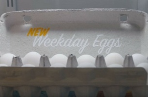 Egg Farmers of Canada Releases Quick-Cook 'Weekday Eggs'