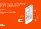 Isobar Named as Leader Among Commerce Specialist Service Providers