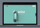 Wisr Site Walkthrough