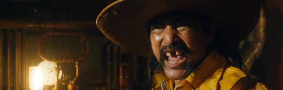 Surreal and Sweaty Hornbach Ad is Truly WTF-Worthy