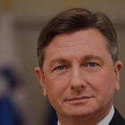 President of Slovenia Borut Pahor Announced as Patron of Golden Drum Festival
