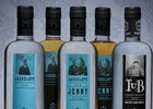 Peach Street Distillers Launches Rebrand of Entire Portfolio