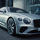 Bentley Motors Switches into Thrill Mode for Continental GT Speed Spot