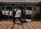 Indian Soap Brand Campaign Aims to Teach Young Girls the Ancient Martial Art of Silambam