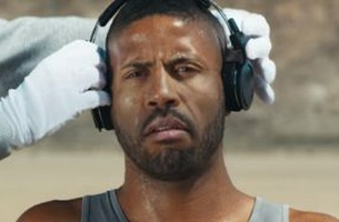 These Sweat Soaked Headphones Take 'Limited Edition' to a New Level