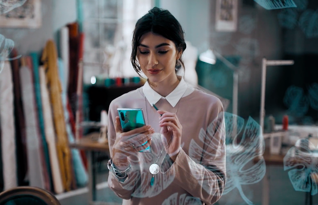 Samsung Galaxy Note 10 Delivers For All Types of People in Latest Ad