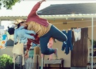 FCB Cape Town's Dramatic Road Safety Campaign Demonstrates 'The Knock-On Effect'