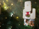 HP Encourages Aussies and Kiwis to Say it with a Sprocket this Christmas