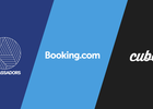 Ambassadors Appointed as Booking.com's Global Video Performance Marketing Partner