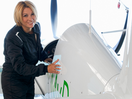 CooperVision Appoints Aerobatic Pilot Mélanie Astles as Brand Ambassador for MyDay Contact Lenses