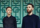 Electronic-soul Band HONNE Announced as Creative Circle's Headline Act