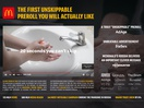 How McDonald's Russia Created a Truly Unskippable Pre-Roll Amidst Covid-19