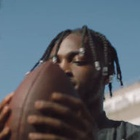 An Inspiring London Teen Strives for Greatness with Nike and NFL