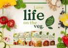 Heinz Plant Proteinz - On the veg