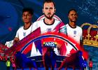 BBC Sport Euros Title Sequence