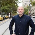 GPY&R Melbourne Promotes Jake Barrow to Executive Creative Director