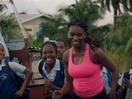 UNIT Delivers VFX on Inspiring New BP Film Starring Sprinter Nyoshia Cain