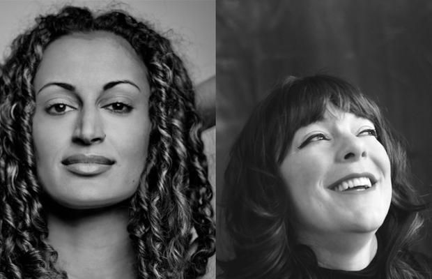 Yellow Boat Music Bring On Board Rosabella Gregory and Angela Penhaligon