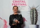 Serviceplan's Parisian Road Safety Project Wins at Cristal Festival