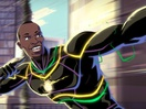 Super Bolt Springs into Action in Latest Virgin Media Ad