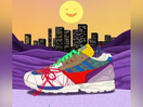 Adidas Originals and Sean Wotherspoon Launch SUPEREARTH ZX8000 with Colourful Animation