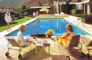 Friday Tunes: Poolside Listening