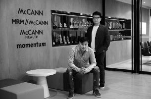 MRM//McCann Appoints New Leadership Team in Beijing