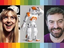 DigitasLBi to Host Robot Comedian at Cannes Lions Innovation Session