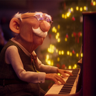 Erste Group's Christmas Campaign Tells a Story of Kindness and Patience