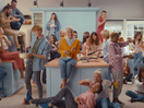 The Kitchen Bursts to Life in Energetic Campaign for Food Network Kitchen