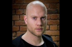 Anomaly Amsterdam Adds Andy Childs as Communication Planning & Partnership Director
