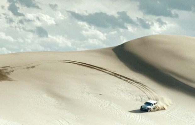 Get Lost with Leo Burnett Argentina & Jeep