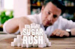 Jamie Oliver's Quest to Save Kids Continues In New Show Sugar Rush
