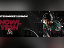 Arizona Coyotes Shout Howl Yeah! with Edgy Branding from 9thWonder