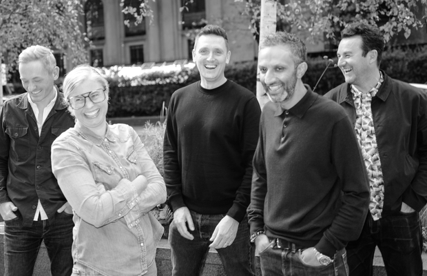 Dentsu Adds Creative Firepower to UK with CCO hire