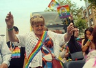 Pride Parties Have No Age Limit in Touching Campaign for Dublin Bus