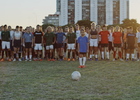 Your Shot: Nike Argentina's Inspiring Story of an Eight-Year-Old Female Footballer