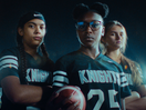Nike's 'Lose Count' Film sets the Stage for Next Generation of Female Sports Stars