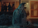 Coors Light's Holiday Beerman Shares More Than a Feeling This Christmas