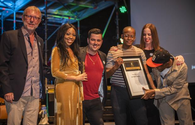 Joe Public United Ranked No: 1 Agency at 2019 Pendoring Awards