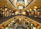 The Royals, Sydney Continues Growth with QVB and The Strand Arcade Win