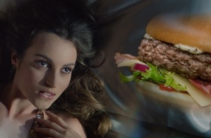 Leo Burnett London's Latest Spot for McDonald's Brilliantly Spoofs Perfume Ads