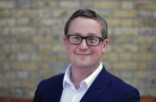 Engine Hires Leo Burnett's Richard Dutton for CMO Role