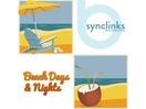 Radio LBB: Beach Days & Nights