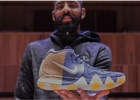 Nike Challenges Sneakerheads in London to Hunt for Hidden Kyrie 4 Trainers