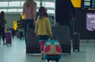Havas London Highlights the Magic of Flight with Charming Heathrow Airport Spot