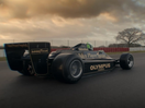 76 Director Nigel Simpkiss Documents the Iconic Lotus 79 for Top Gear