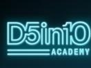 Droga5's D5in10 Programme Returns for 2021
