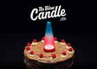 Betty Crocker Reimagines Birthday Cake Rituals with Sound Activated No Blow Candle